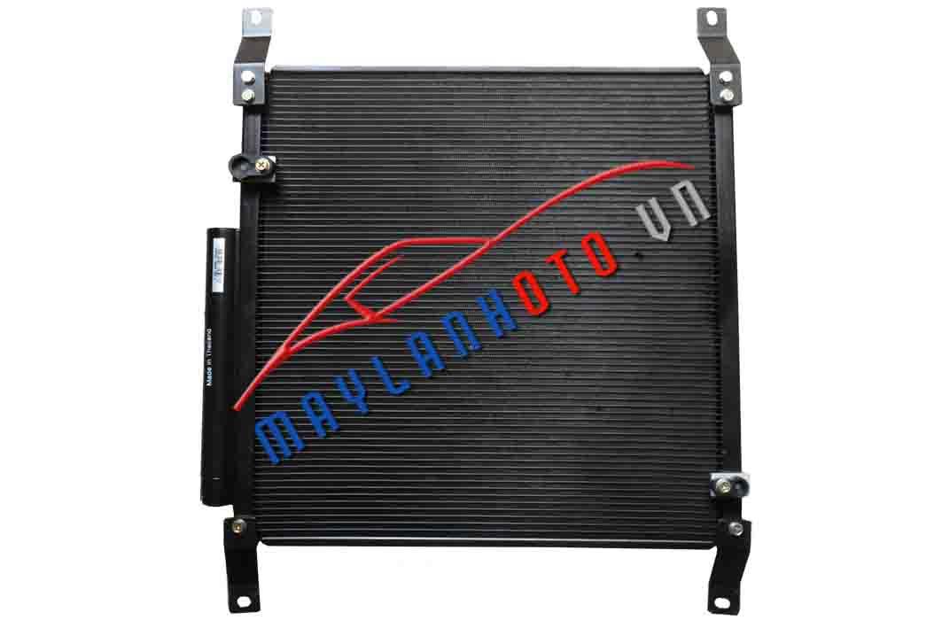 APV 2004 - 2005 / Dàn nóng điều hòa Suzuki APV 2004-2005/ Giàn nóng điều hòa Suzuki APV 2004-2005