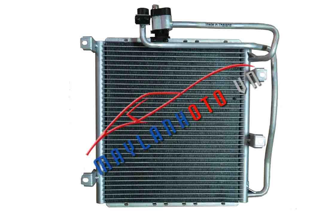 MB140 (dàn phụ) / Giàn nóng điều hòa Mercedes MB140/ Dàn nóng điều hòa Mercedes MB140