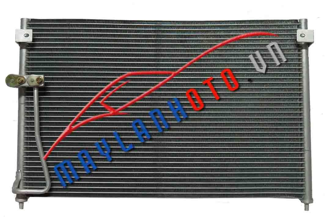626 - 1998  / Dàn nóng điều hòa Mazda 626-1998/ Giàn nóng điều hòa Mazda 626-1998
