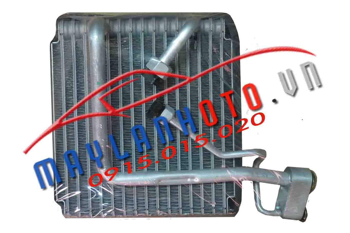 Ford Ranger 02-05 / Dàn lạnh Ford Ranger 2002-2005 / Giàn lạnh Ford Ranger 2002-2005