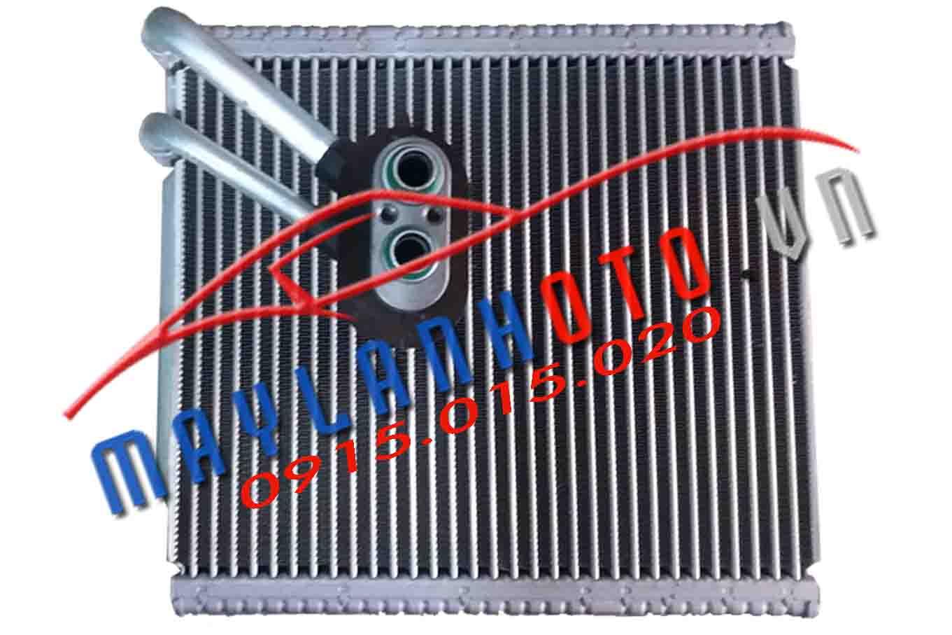 Hyundai SantaFe 12-16 / Dàn lạnh Hyundai SantaFe 2012-2016 / Giàn lạnh Hyundai SantaFe 2012-2016