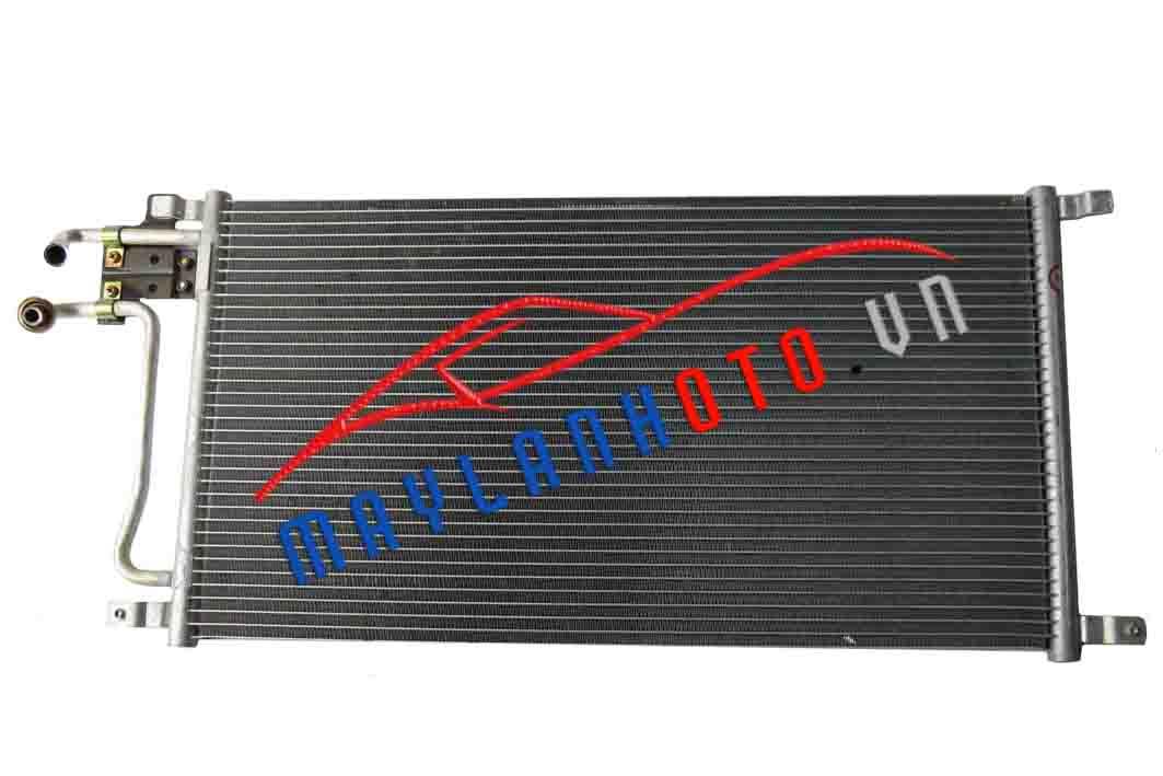 Transit 2000  / Dàn nóng điều hòa Ford Transit 2000/ Giàn nóng điều hòa Ford Transit 2000