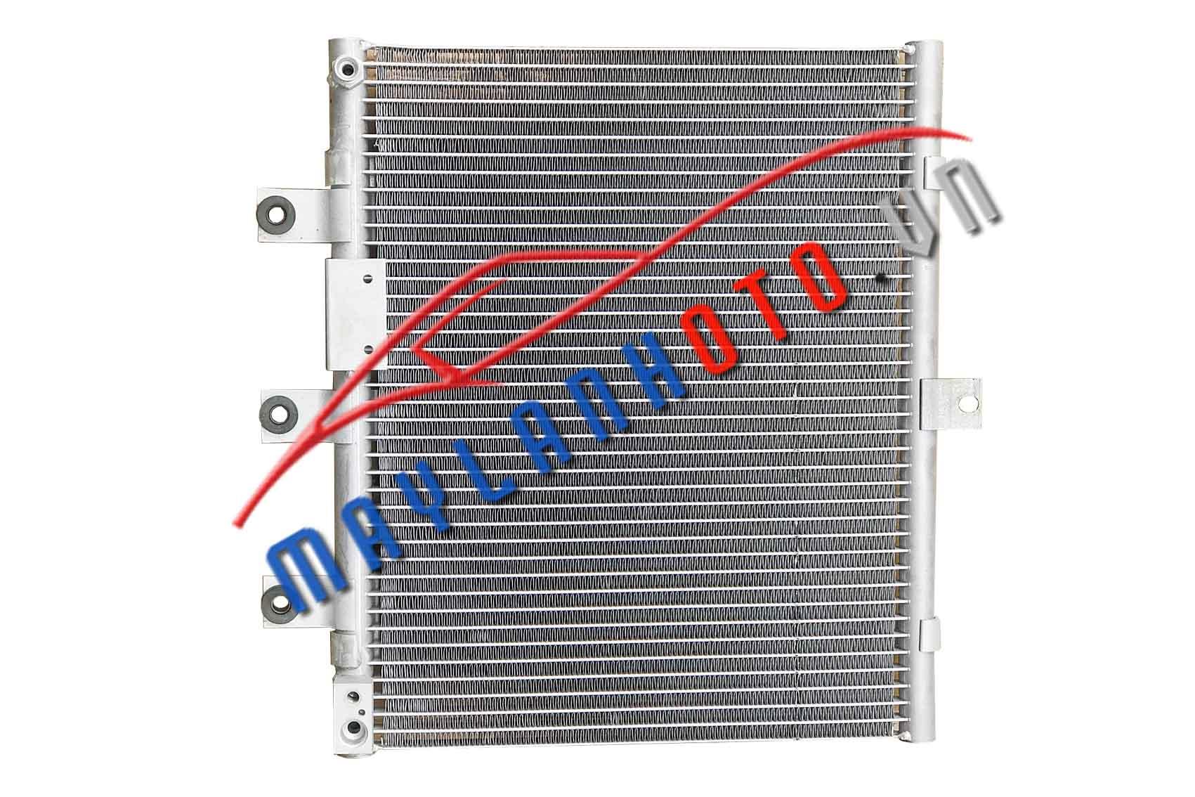 15-24 Tấn (dàn phụ) / Giàn nóng điều hòa Hyundai 15-24 tấn / Dàn nóng điều hòa Hyundai 15-24 tấn