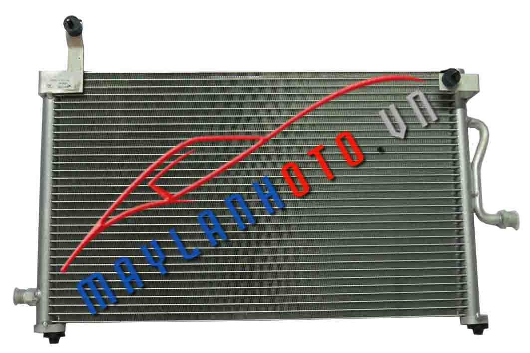 Matiz II  / Dàn nóng điều hòa Daewoo Matiz 2 / Giàn nóng điều hòa Daewoo Matiz 2
