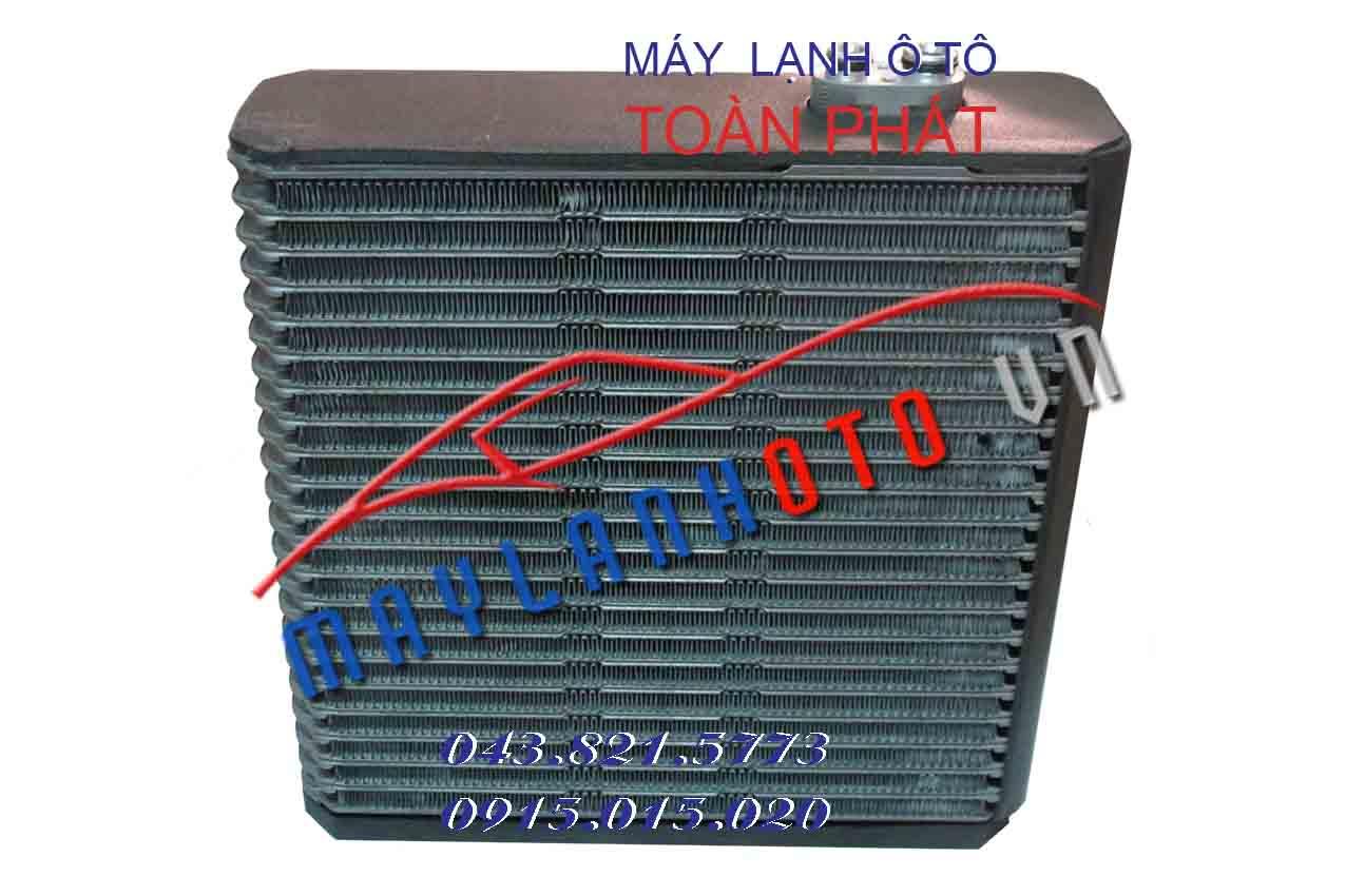 Land Cuiser 2000 / Giàn lạnh điều hòa Toyota Land Cruiser 2000