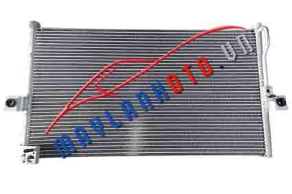 Libero / Dàn nóng điều hòa Hyundai Libero/ Giàn nóng điều hòa Hyundai Libero