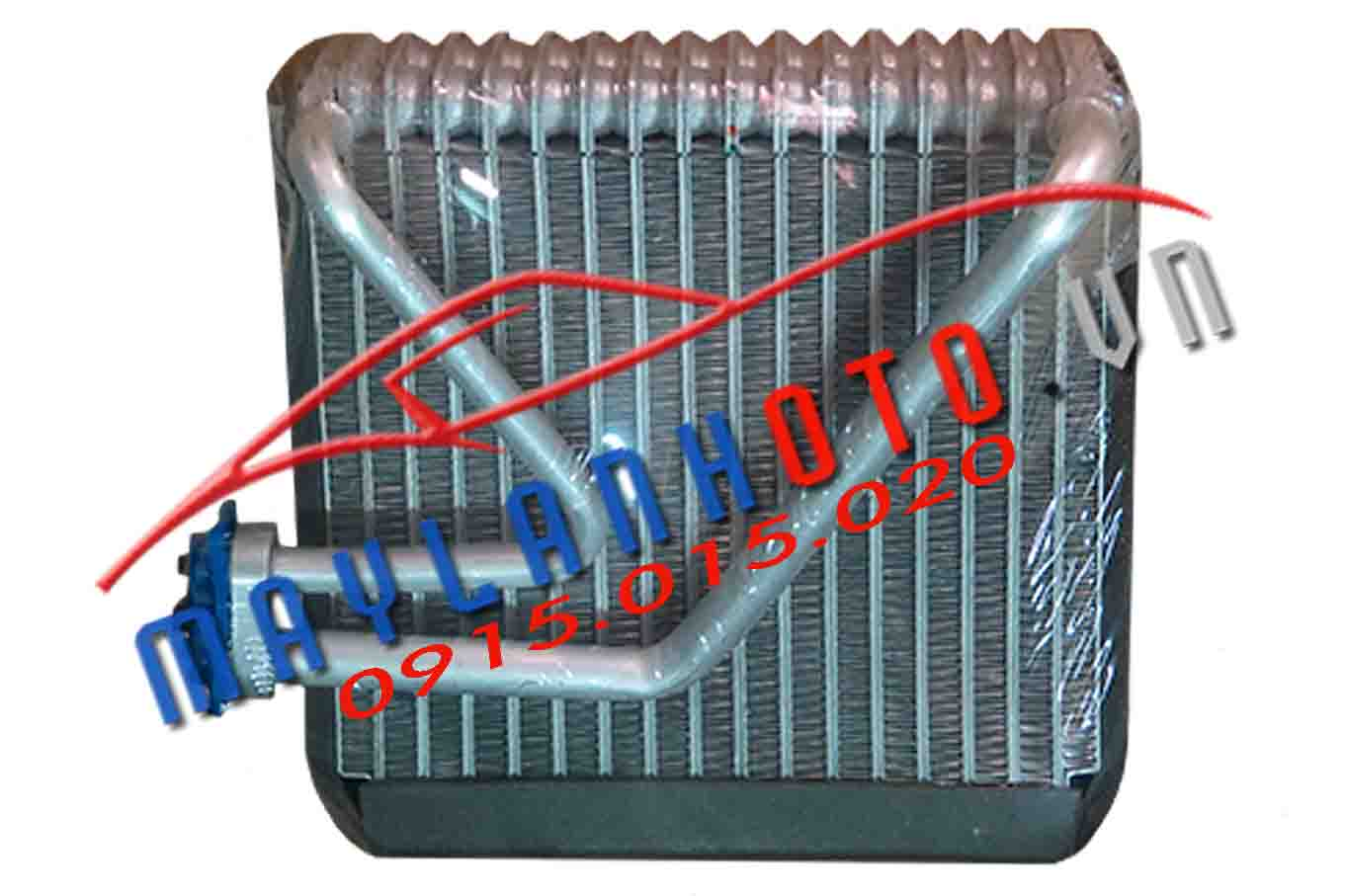 Chevrolet Aveo / Dàn lạnh Chevrolet Aveo / Giàn lạnh Chevrolet Aveo