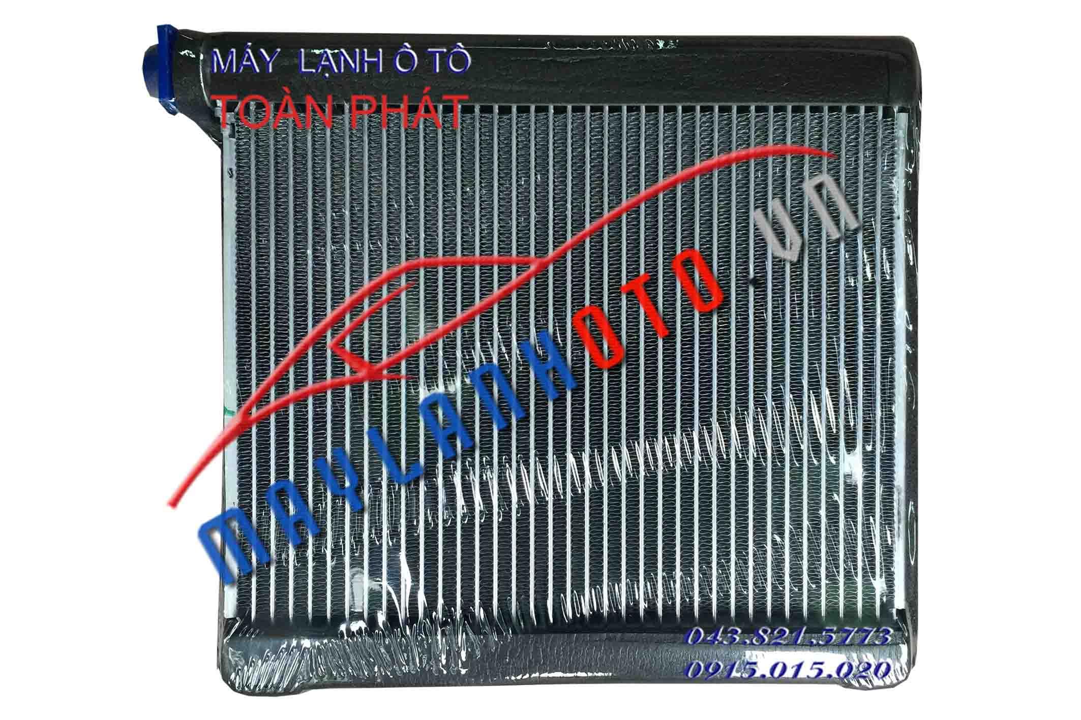 3 - 2004 / Giàn lạnh điều hòa Mazda 3 - 2004 / Dàn lạnh điều hòa Mazda 3 - 2004