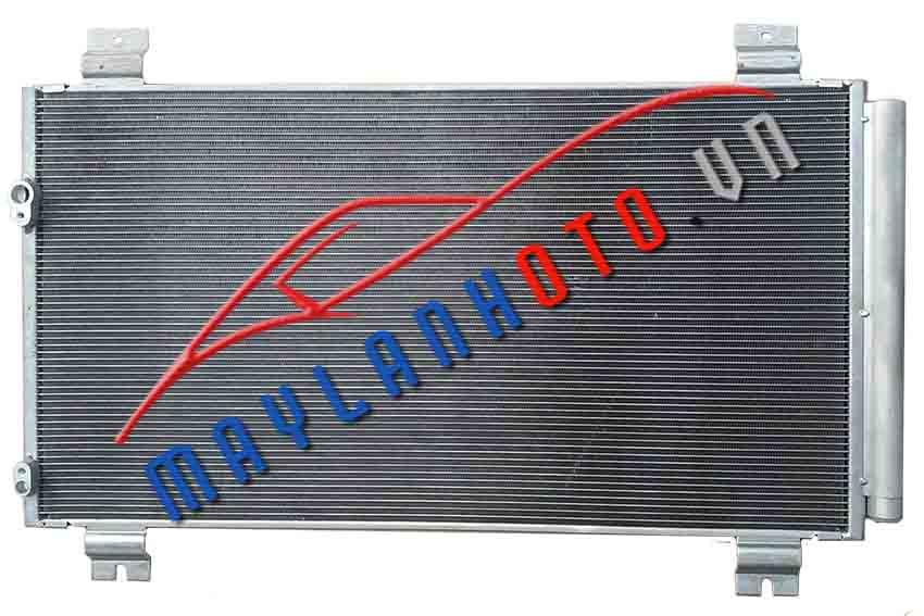 Grandis / Dàn nóng điều hòa Mitsubishi Grandis/ Giàn nóng điều hòa Mitsubishi Grandis