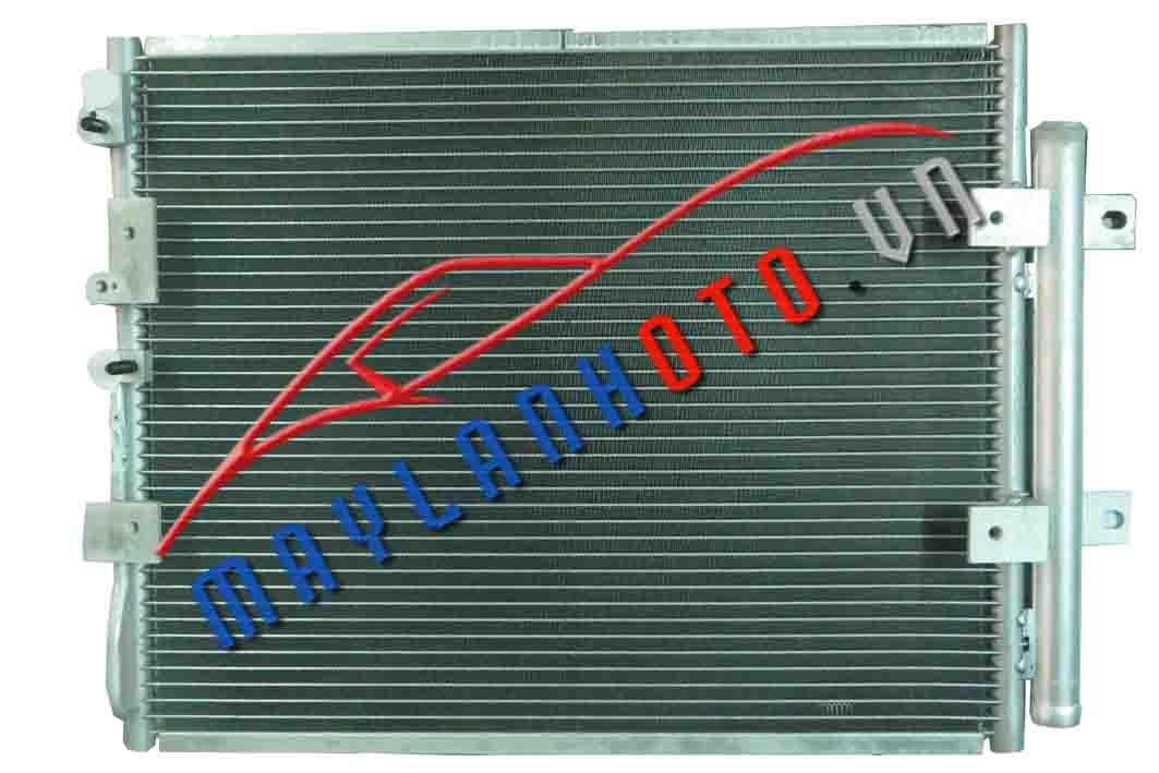 5 tấn phin liền  / Dàn nóng điều hòa Hyundai 5 tấn/ Giàn nóng điều hòa Hyundai 5 tấn