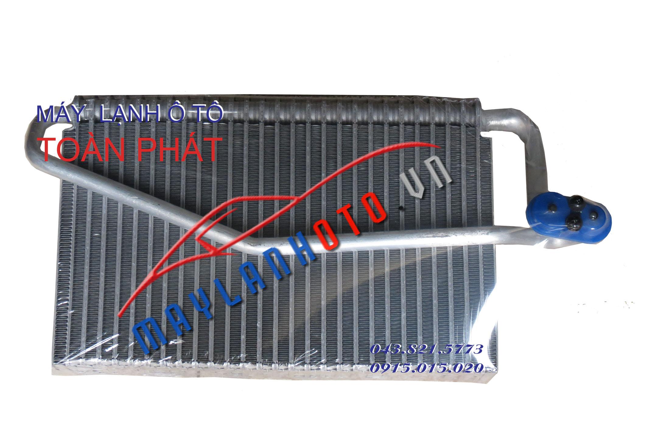 C180 / Giàn lạnh điều hòa Mercedes C180