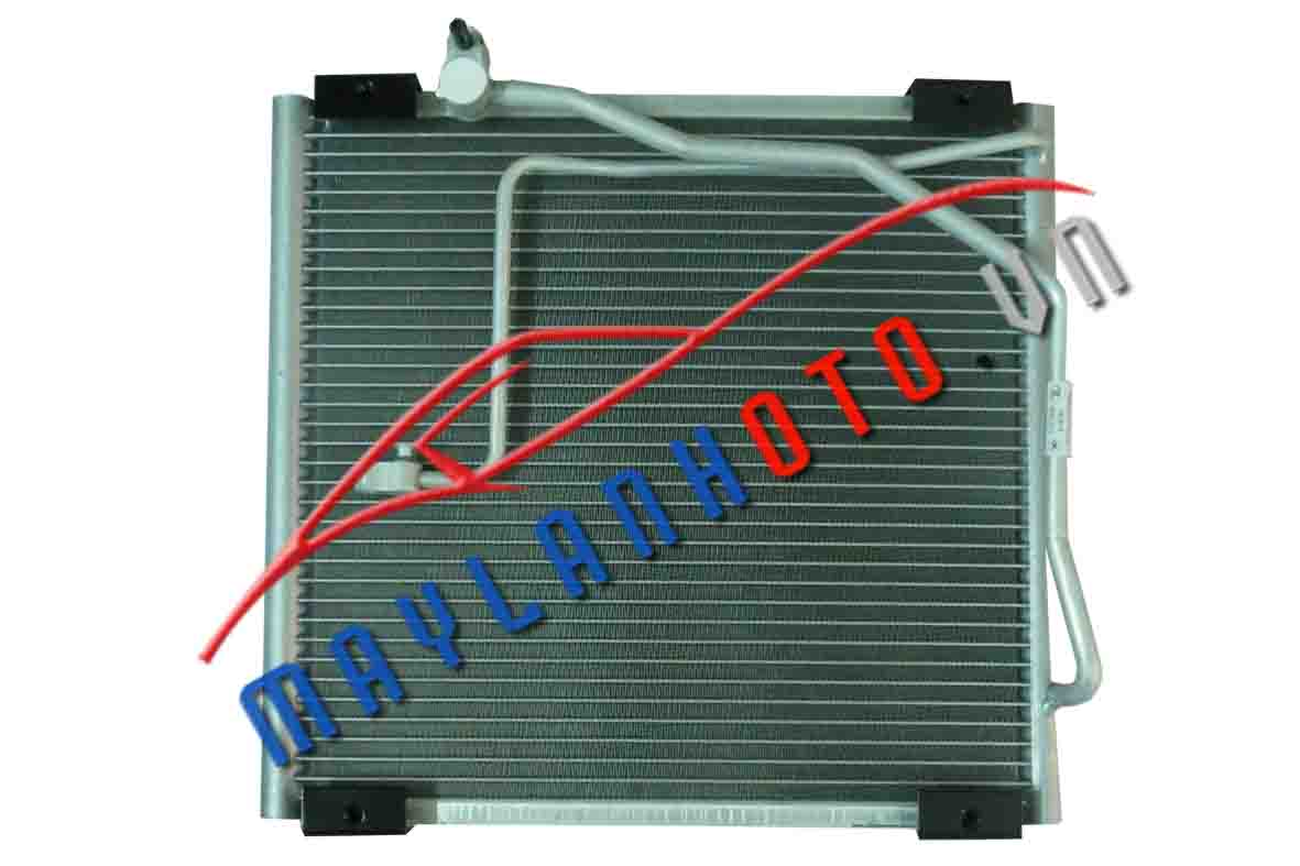 15T (dàn phụ)  / Dàn nóng điều hòa Daewoo 15T/ Giàn nóng điều hòa Daewoo 15T