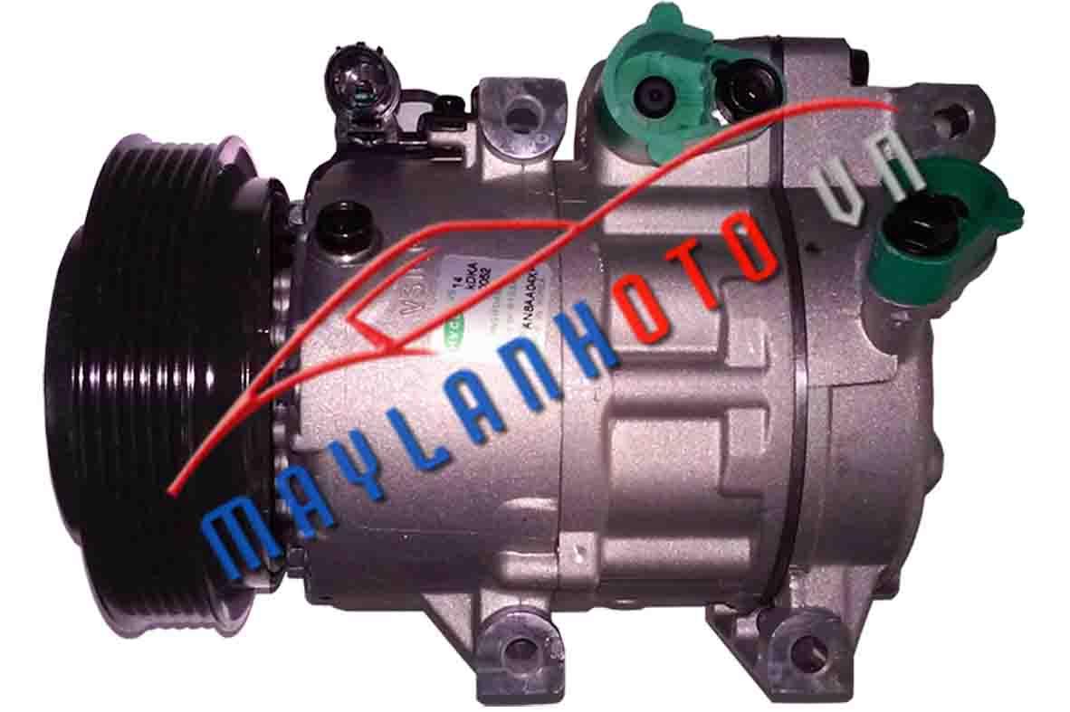 i30  / Máy nén khí điều hòa Hyundai i30/ Lốc lạnh điều hòa Hyundai i30