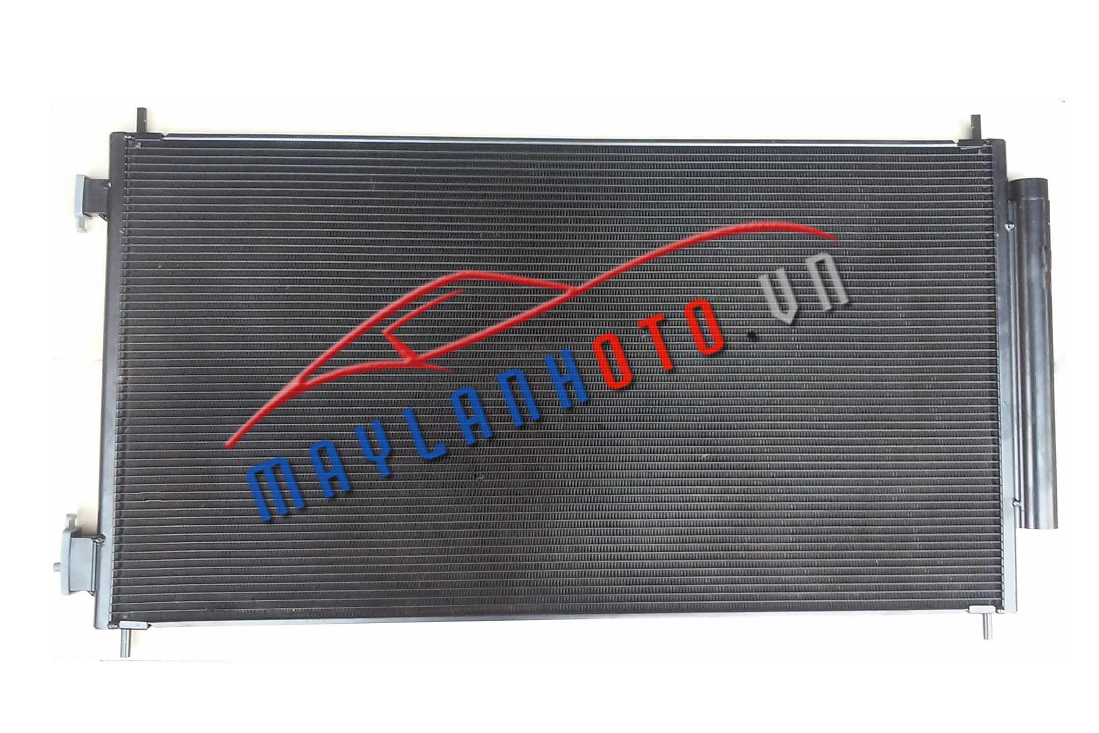 CRV 2008-2009 / Giàn nóng điều hòa Honda CRV 2008-2009 / Dàn nóng điều hòa Honda CRV 2008-2009