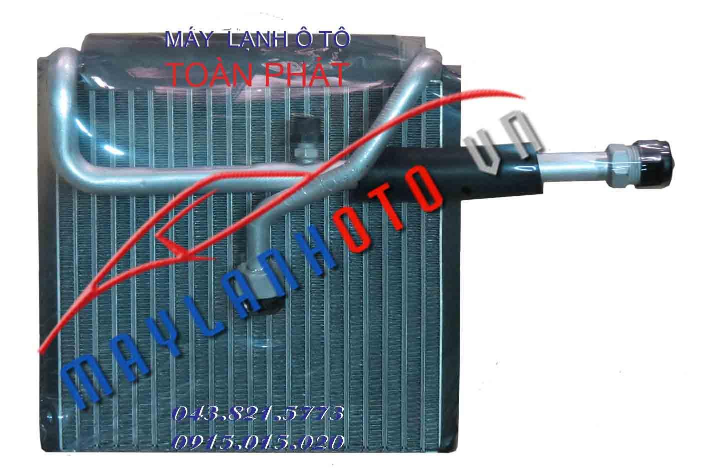 626 - 2000 / Giàn lạnh điều hòa Mazda 626-2000