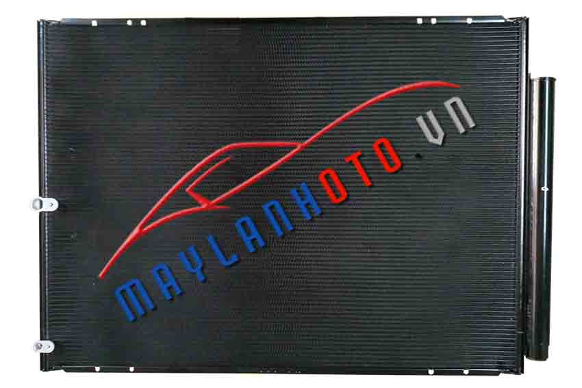 RX330 / Giàn nóng điều hòa Lexus RX330/ Dàn nóng điều hòa Lexus RX330