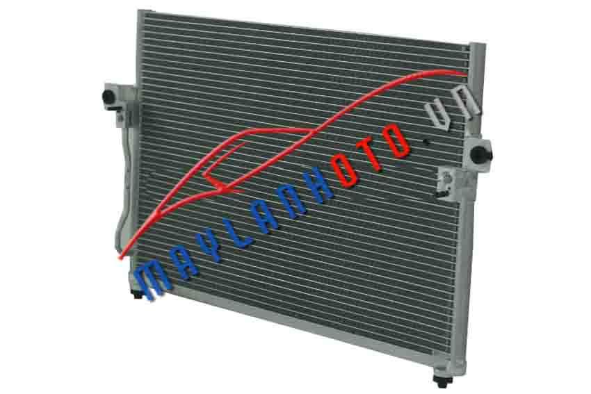 Starex (giàn chính) / Dàn nóng điều hòa Hyundai Starex/ Giàn nóng điều hòa Hyundai Starex