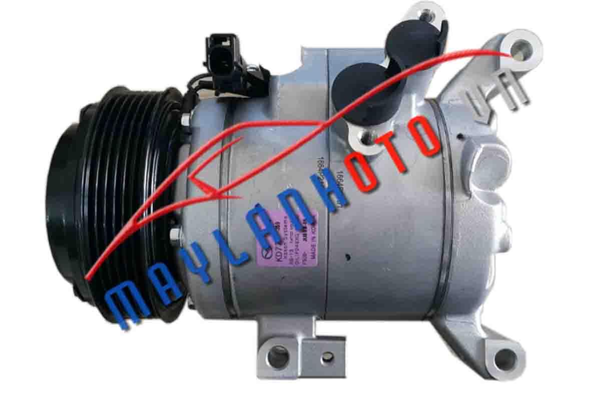 CX5 / Máy nén khí Mazda CX5/ Lốc lạnh điều hòa Mazda CX5