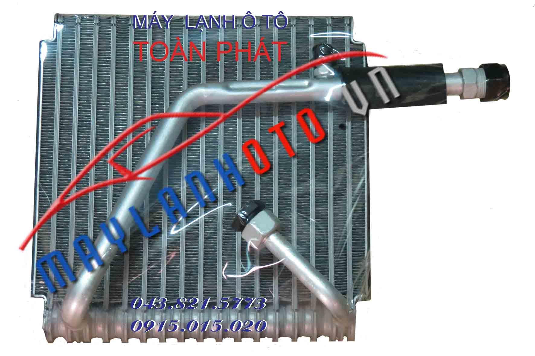 323 - 1995 / Giàn lạnh điều hòa Mazda 323-1995