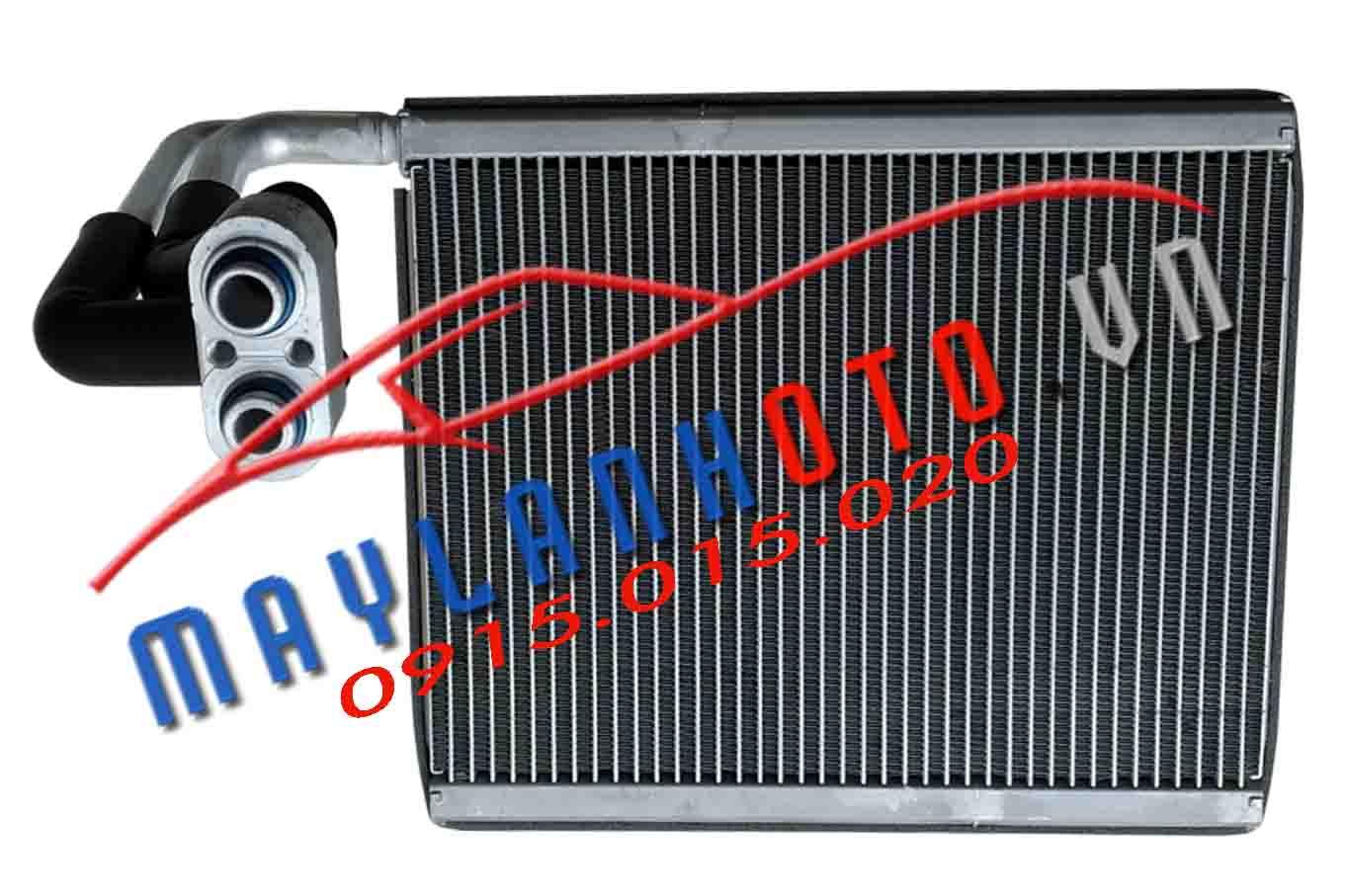 Hyundai i20 08-14 / Dàn lạnh Hyundai i20 2008-2014 / Giàn lạnh Hyundai i20 2008-2014