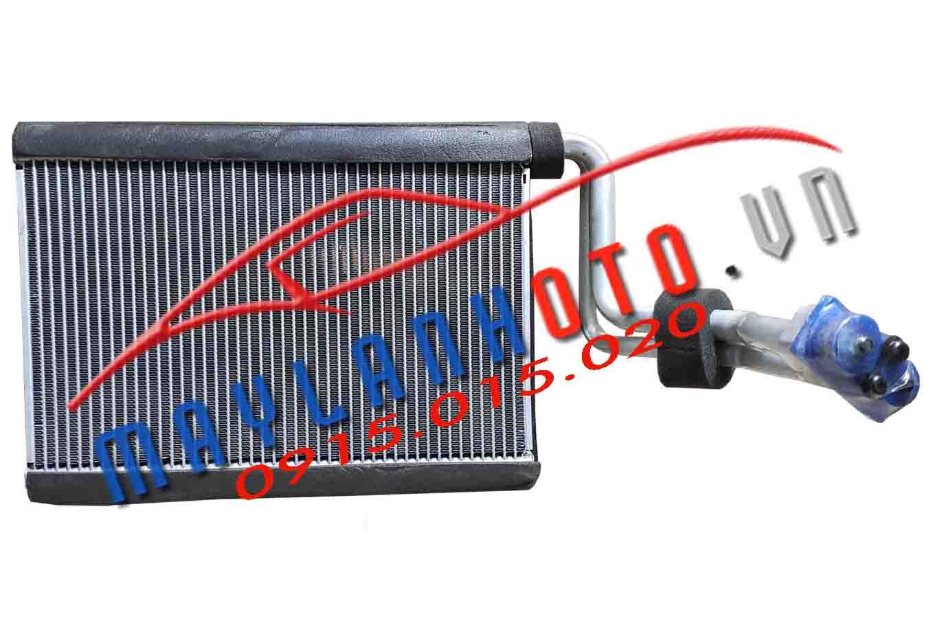 BMW 320i 2006 - 2010 / Dàn lạnh BMW 320i 2006 - 2010 / Giàn lạnh BMW 320i 2006 - 2010