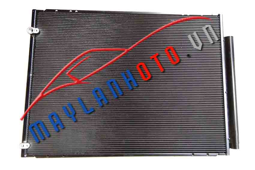 RX350-2006 / Giàn nóng điều hòa Lexus RX350-2006/ Dàn nóng điều hòa Lexus RX350-2006