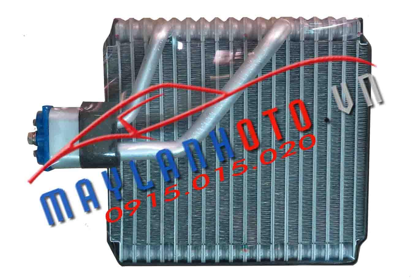 Hyundai Getz 1.1 / Dàn lạnh Hyundai Getz 1.1 / Giàn lạnh Hyundai Getz 1.1