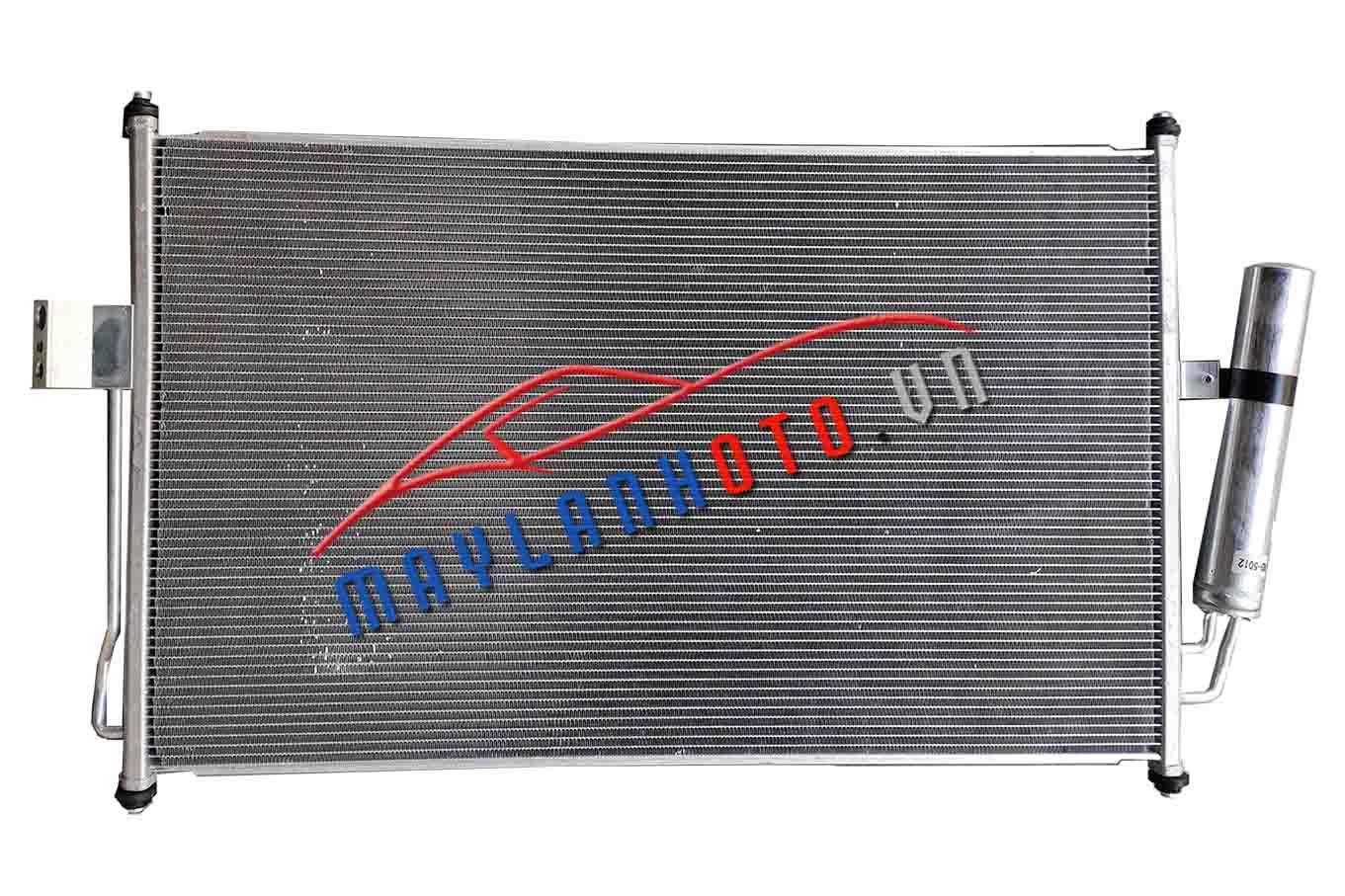 Colorado / Giàn nóng điều hòa Chevrolet Colorado / Dàn nóng điều hòa Chevrolet Colorado
