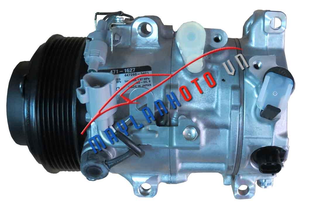 RX350 / Máy nén khí Lexus RX350/ Lốc lạnh điều hòa Lexus RX350