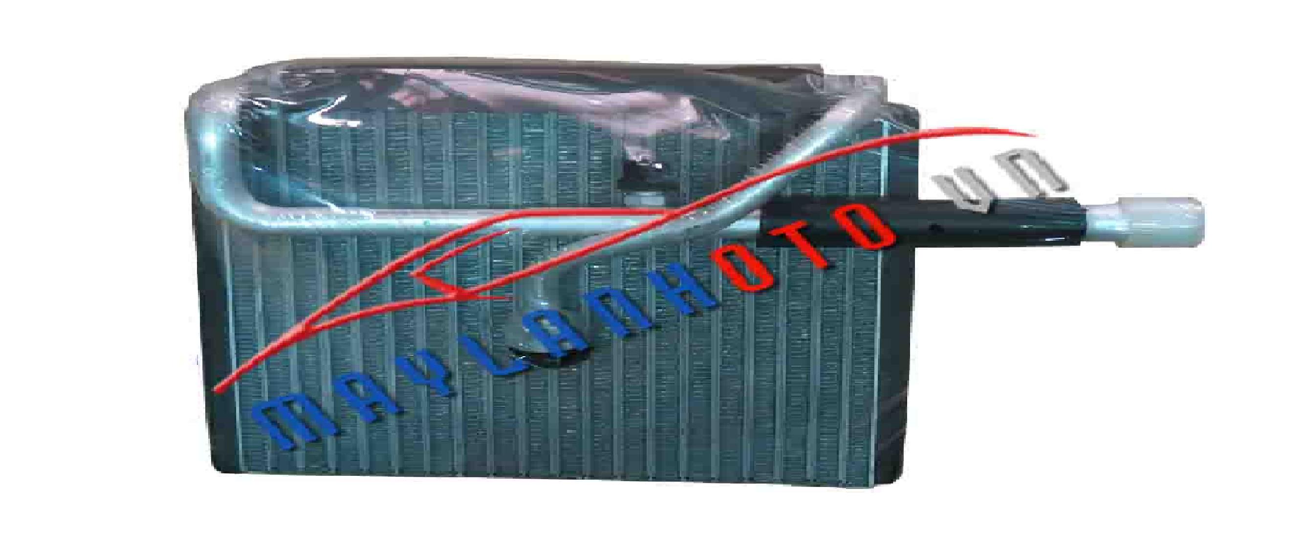 323 - 2000 / Dàn lạnh điều hòa Mazda 323-2000/ Giàn lạnh điều hòa Mazda 323-2000