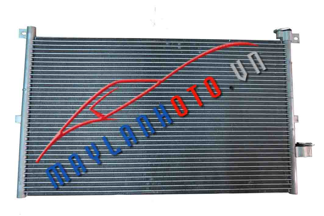 Mondeo 2.0  / Dàn nóng điều hòa Ford Mondeo 2.0 / Giàn nóng điều hòa Ford Mondeo 2.0