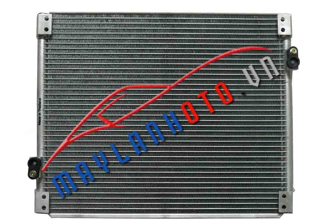 Hiace 2000 / Giàn nóng điều hòa Toyota Hiace 2000/ Dàn nóng điều hòa Toyota Hiace 2000