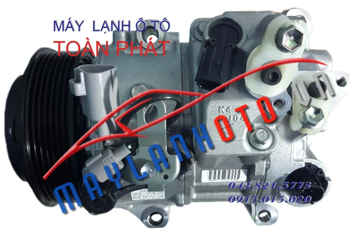 RX350 2010-2012 / Lốc lạnh điều hòa Lexus RX350 2010-2012