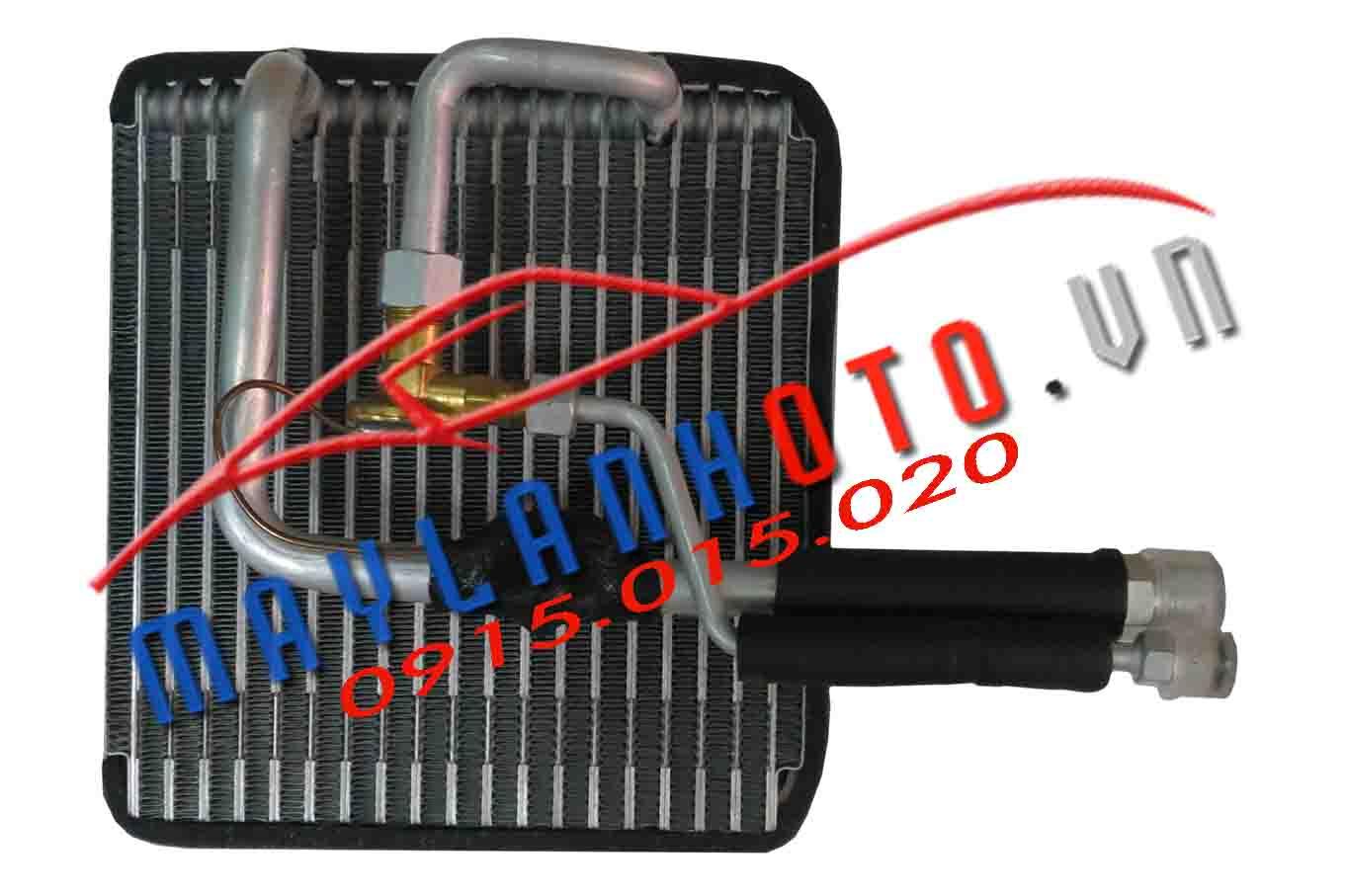 Hyundai 15T 2000 / Dàn lạnh Hyundai 15 tấn 2000 / Giàn lạnh Hyudai 15 tấn 2000