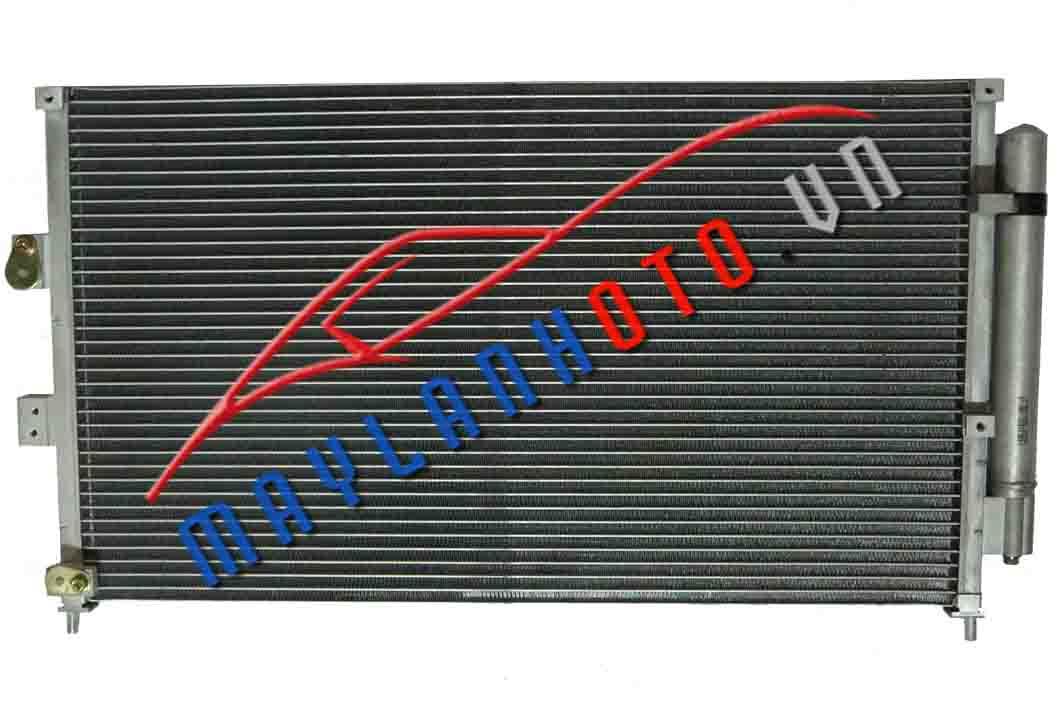 Civic 1.8 / Dàn nóng điều hòa Honda Civic 1.8/ Giàn nóng điều hòa Honda Civic 1.8