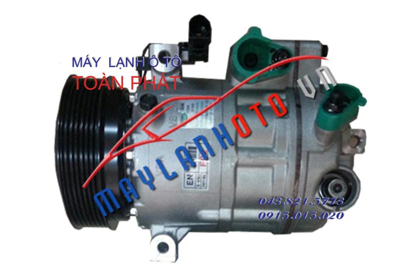 SantaFe SLX / Lốc lạnh điều hòa Hyundai SantaFe SLX / Máy nén khí điều hòa Hyundai Santafe SLX