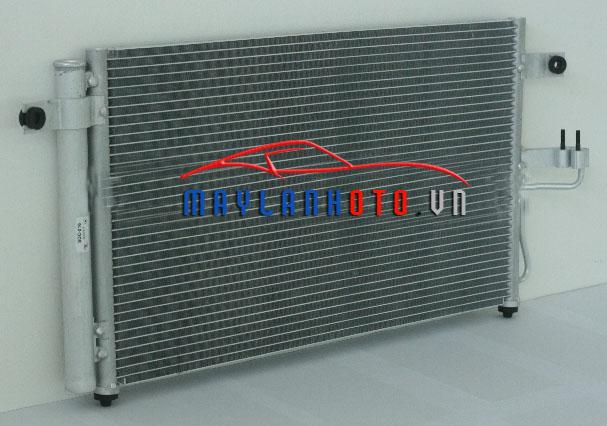Verna AT / Giàn nóng điều hòa Hyundai Verna AT / Dàn nóng điều hòa Hyundai Verna AT