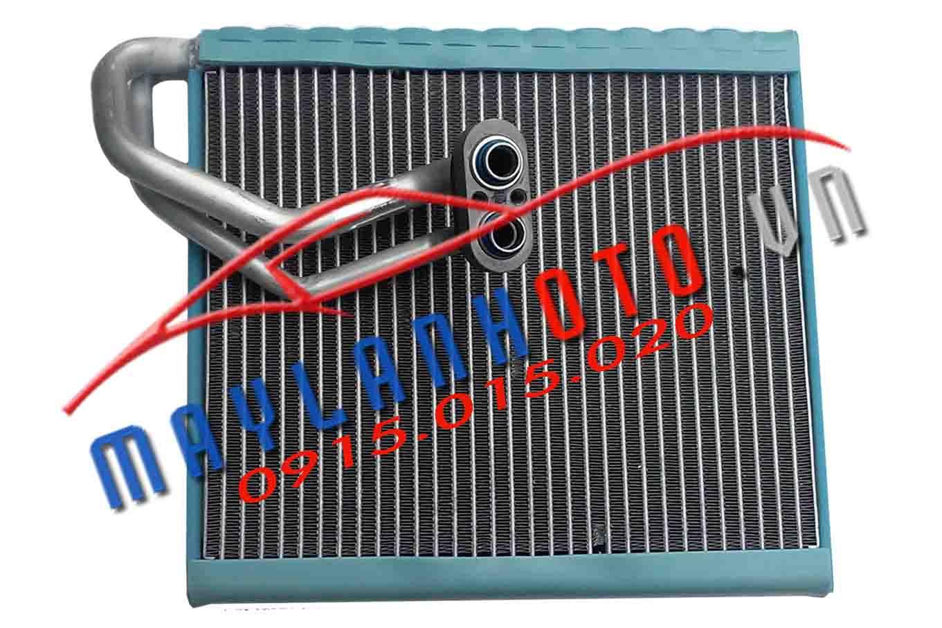Hyundai Accent 10-16 / Dàn lạnh Hyundai Accent 2010-2016 / Giàn lạnh Hyundai Accent 2010-2016