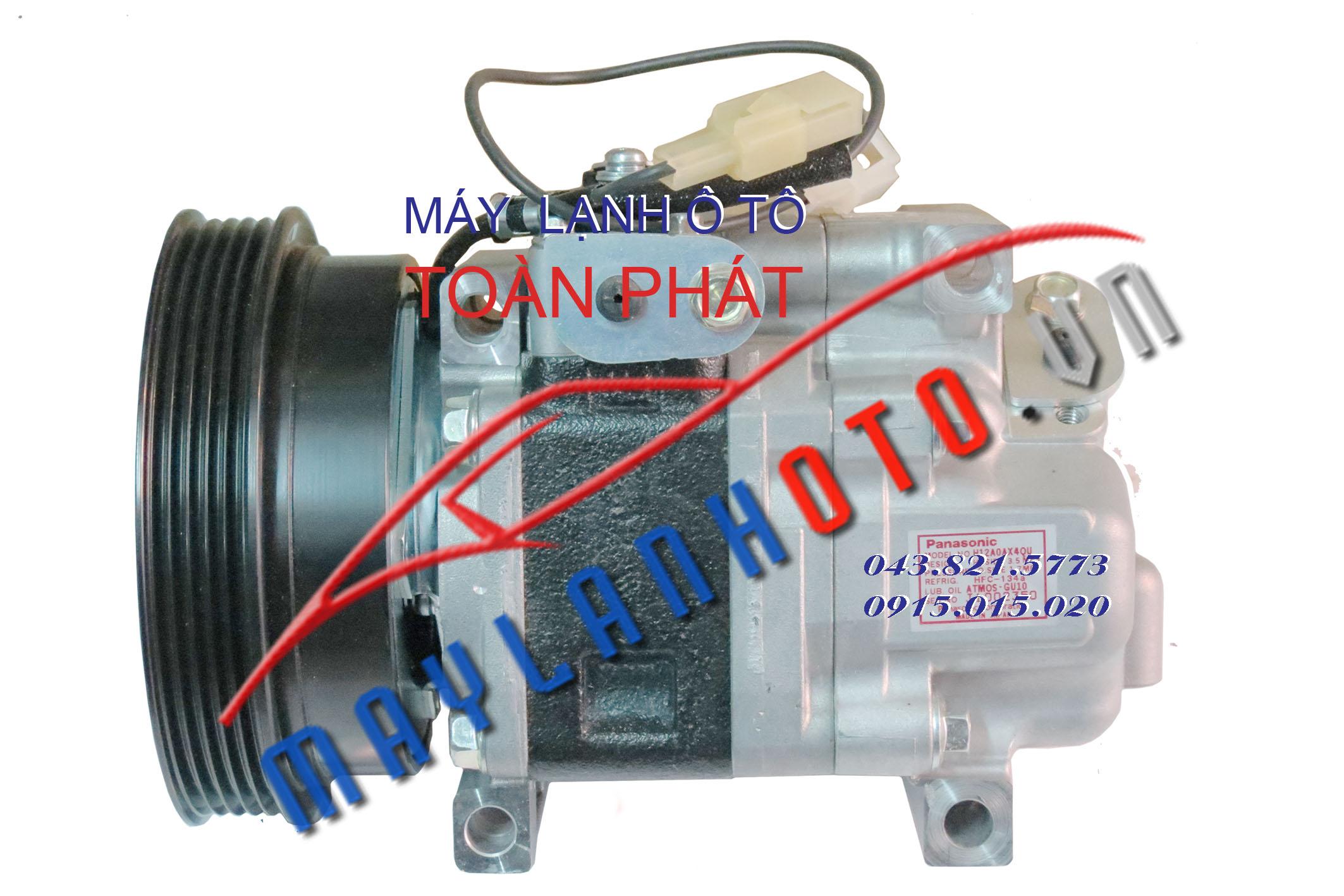 626-2000 / Lốc lạnh điều hòa Mazda 626-2000