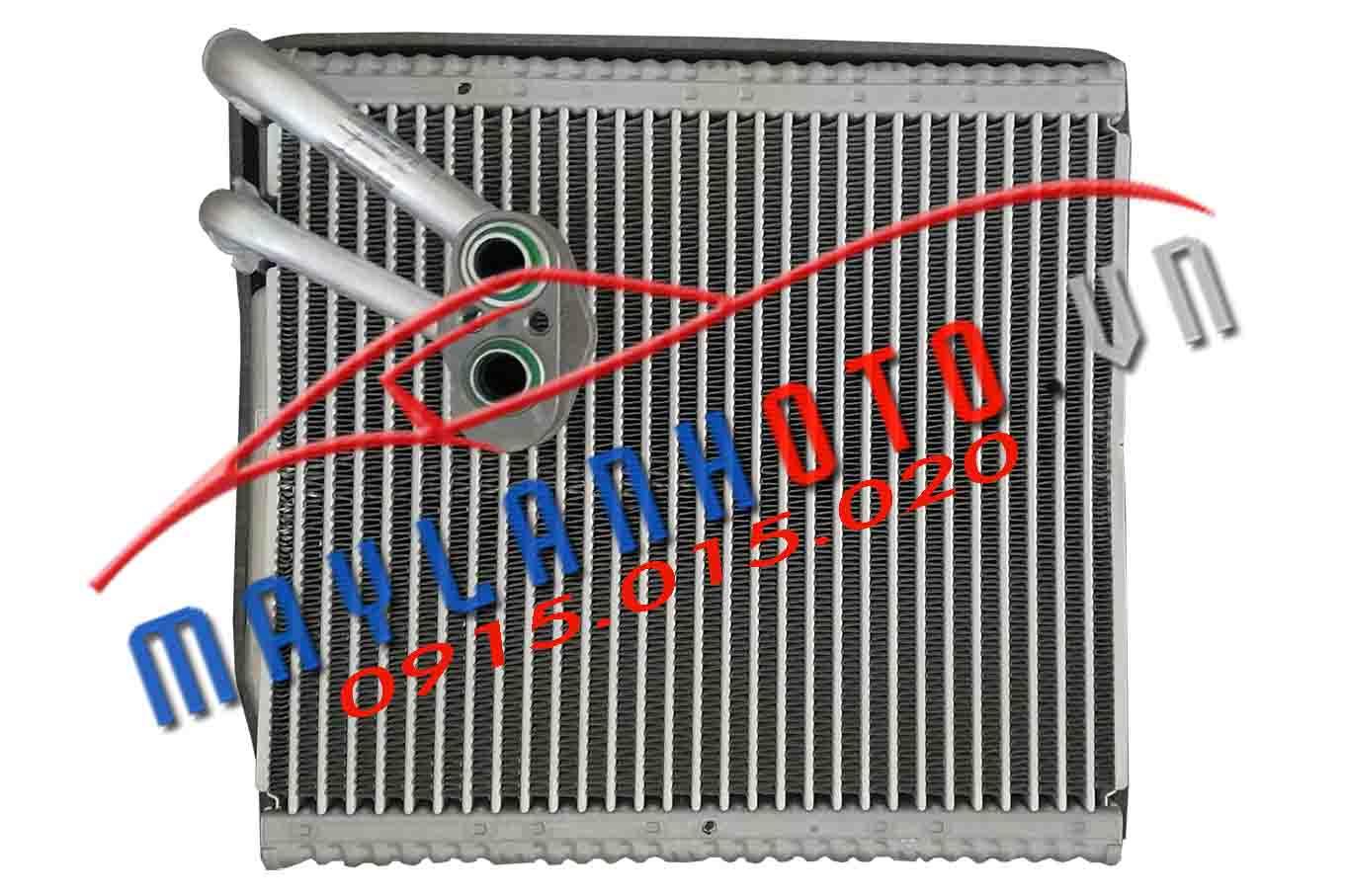 Hyundai Avante 16 / Dàn lạnh Hyundai Avante 2016 / Giàn lạnh Hyundai Avante 2016