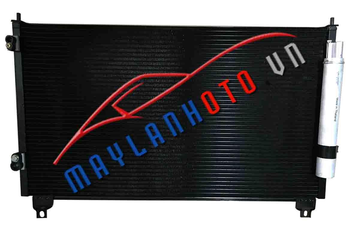 Zinger / Dàn nóng điều hòa Mitsubishi Zinger/ Giàn nóng điều hòa Mitsubishi Zinger