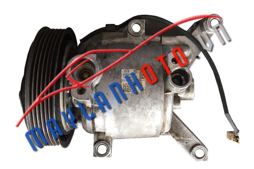 3S  / Máy nén khí Mazda 3S/Lốc lạnh điều hòa Mazda 3S