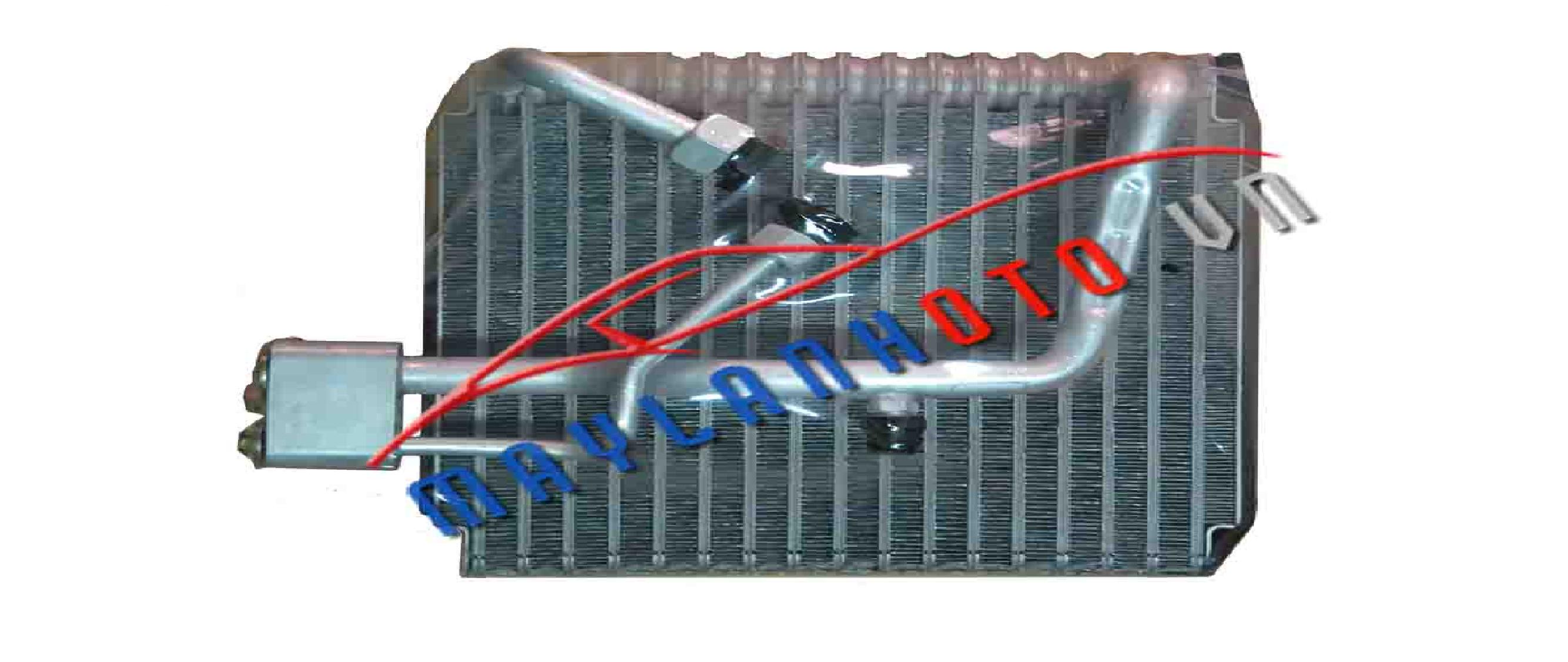 323-1997 / Dàn lạnh điều hòa Mazda 323-1997/ Giàn lạnh điều hòa Mazda 323-1997