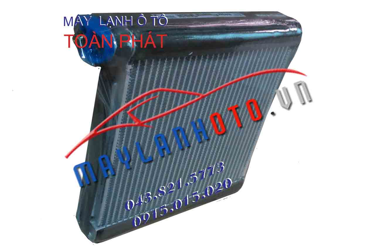 Tiida / Giàn lạnh điều hòa Nissan Tiina