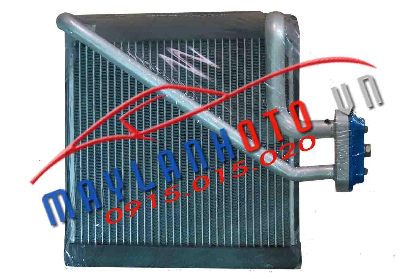 Daewoo Lacetti 03-08 / Dàn lạnh Daewoo Lacetti 2003-2008 / Giàn lạnh Daewoo Lacetti 2003-2008